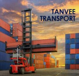 tanvee car transport best website developer in chandigarh service